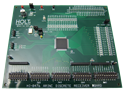 ADK-8476: ARINC 429 Receiver with Parallel and Serial Outputs  Evaluation Board